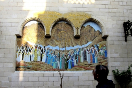 La Chiesa di San Sergio