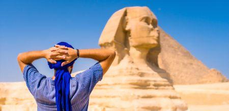 I migliori tour in Egitto