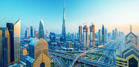 Pacotes para Dubai e Abu Dhabi