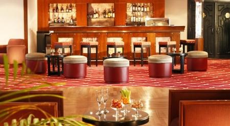 Nile Cruise Lounge