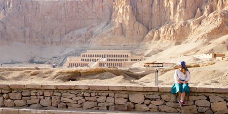 Tours en Semana Santa a Egipto