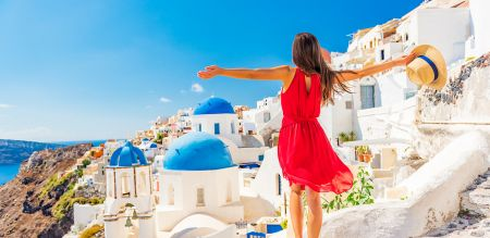 Greece Tours & Packages
