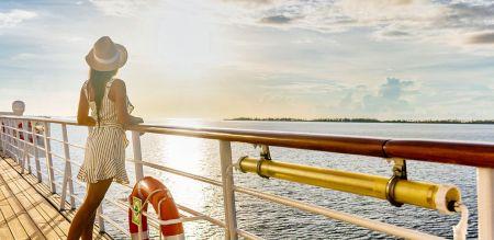 Viajes de Lujo a Bordo de Cruceros por el Nilo