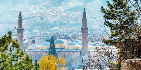 Pacotes Promocionais para Turquia