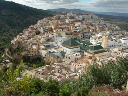 Excursões cidade de Fez