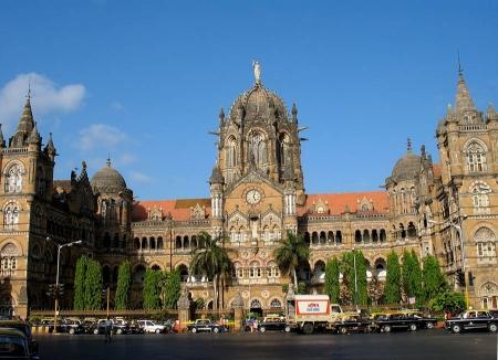 Guía de Bombay