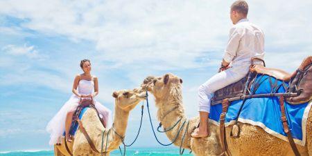 Tours de Novios en Egipto