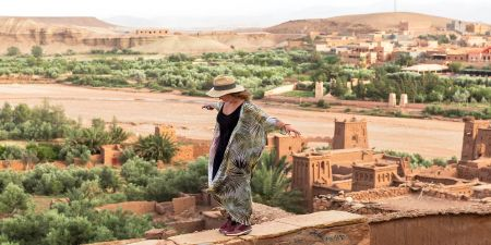 Paquetes Egipto Marruecos