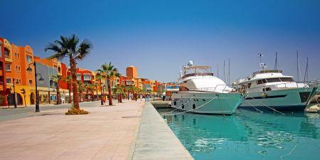 Passeios em Hurghada
