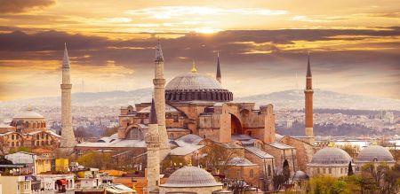 Tours por Turquía desde Estambul