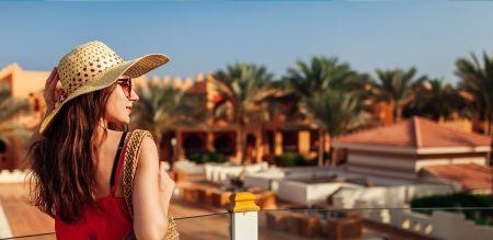 Top Luxusreisen Ägypten: Perfekte Rundreise Ägyptens