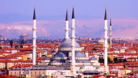 Guía de Ankara