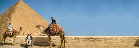 Viaggi in Egitto: Tour accessibili