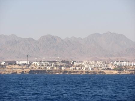 Shipwreck Diving Egypt