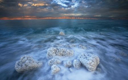Estate al Mar Morto