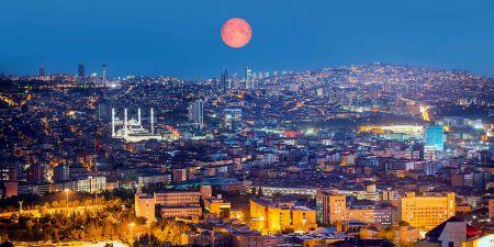 Ankara e suas atrações