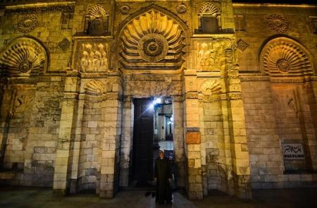 Mesquita de Al Aqmar