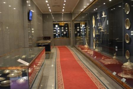 Abdeen Palace Museum, Cairo