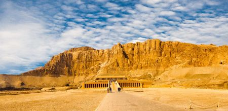 Luxor Reiseführer