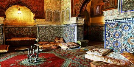 Riad Marruecos Viajes