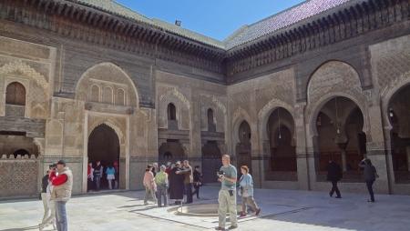 bou anania madrasa