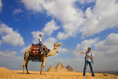 Ägypten Runreise mit Nilkreuzfahrt