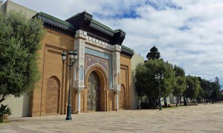 Casablanca Royal Palace