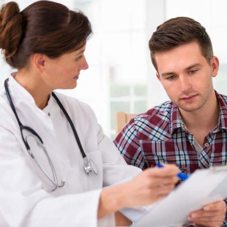 Healthcare Services in Germany