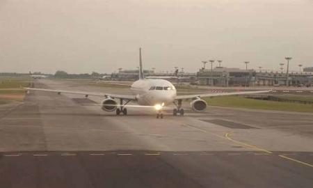 Llegar al Aeropuerto de El Cairo