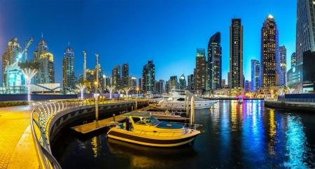 Sobre Dubai