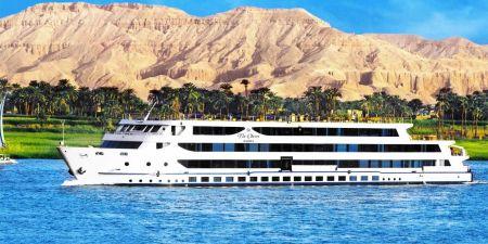 Tours y Cruceros de Lujo a Egipto