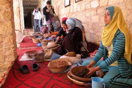 Mulheres no Mercado