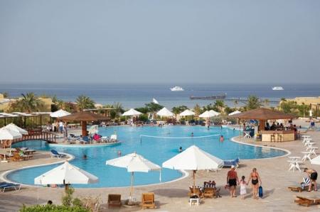Marsa Alam Beaches, Red Sea