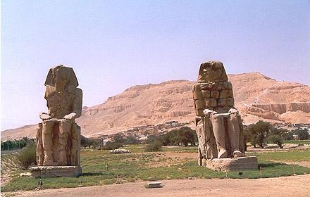 Memnon-Klossen
