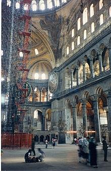 Ganz-Tagesausflug in Istanbul