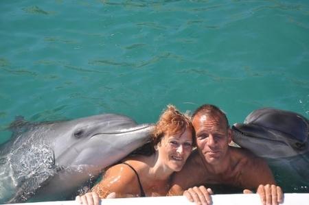 Bodrum Dolphin Park