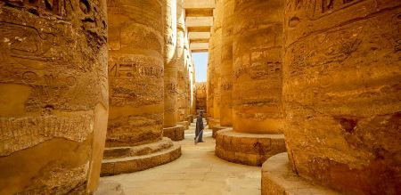 Luxor Attractions
