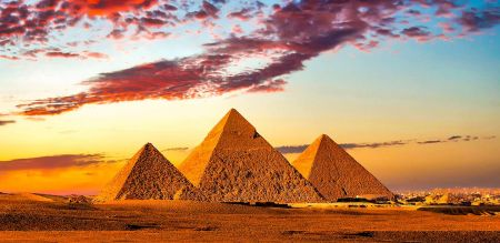 Passez De Belles Vacances En Egypte
