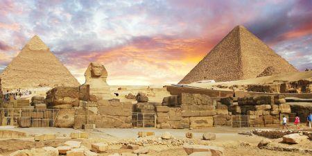 Pacotes de Luxo para o Egito 2019