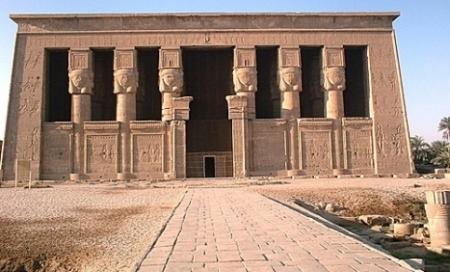 Dendera & Abydos