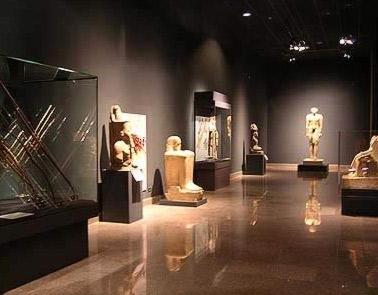 Mummification Museum in Luxor