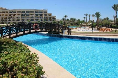 Steigenberger Al Dau Beach Hotel in Hurghada