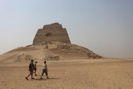 Maidum Pyramid