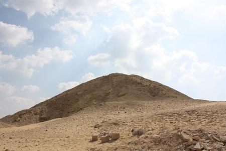 Pyramid of Teti, Saqqara Pyramids