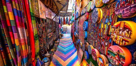 Circuitos a Marruecos en Semana Santa 2020