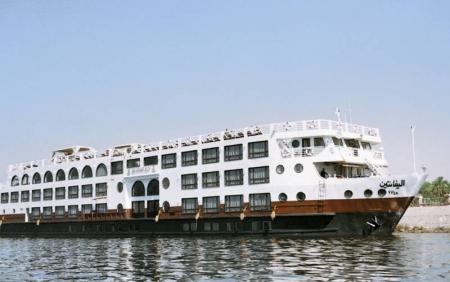 Mövenpick MS Sunray Nile Cruise