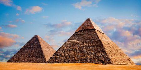 Pacotes para Egito e outros Países