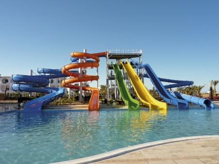 Sindbad, Hurghada Aqua Park