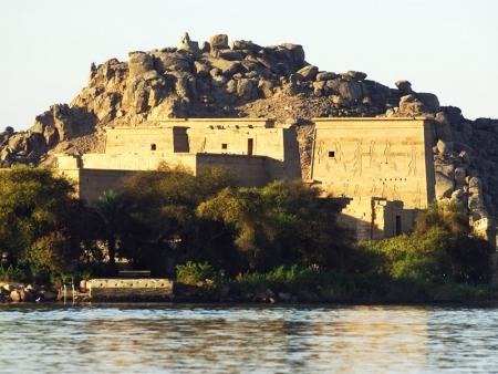14 Tage Nilkreuzfahrt von Assuan bis Kairo