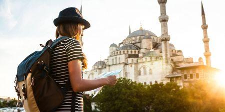 Guía de Viajes en Turquía
